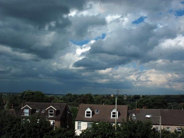 Cassiobury, Watford